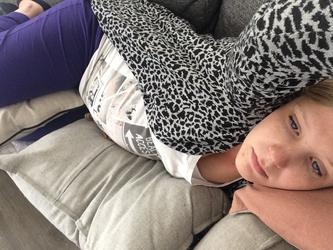 24 weken zwanger & feeling terrible